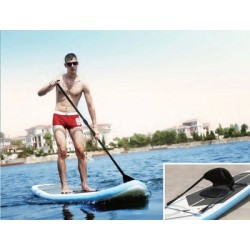 2017 Neue modische Design Wassersport Surfboards Kajak Boot Surfen Pranchas De Surf Standup Paddleboard Aufblasbare Stand Up Paddle Board