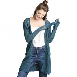 CashmereWomens Sweaters Knitted Cardigan Shirt