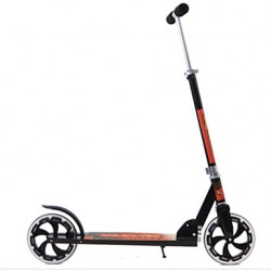 Bezirk Stunt Scooter, FreeStyle 360 Pro Scooter