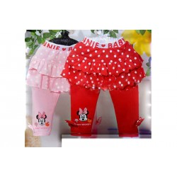 Kids discount hot selling new style little culottes Spring Promotions