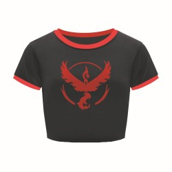 All the ladies in Europe and the US market sales of hot dark wing dragon prints casual jacket Slim short style matching slim T-shirt