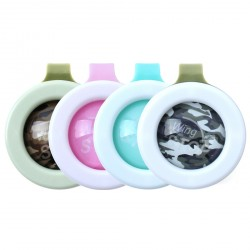 Anti Mosquito Buckle for Outdoor