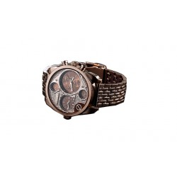 Handmade Exquisite Casual Watches Leather Wrist Watch